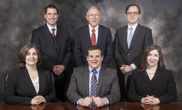 Shaftel Law Offices Attorneys & Paralegals